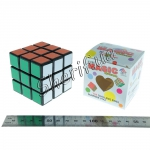 Кубик Рубика 3*3 (черный)
