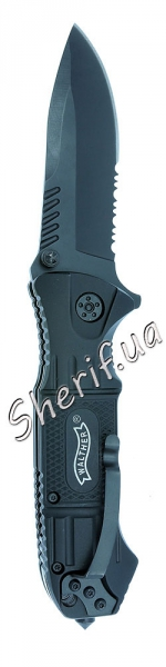 Walther Black Tack 5.0715