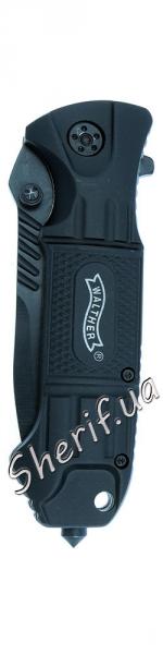 Walther Black Tack 5.0715