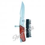 Нож Grand Way складной 383