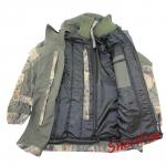 Зимняя военная форма Горка-М2 камуфляж  Mossy Oak-2