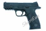 Пистолет тренировочный (резиновый) TWT E403