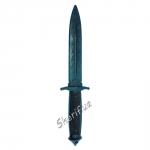 Резиновый нож TWT 420