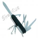 Нож Victorinox 1.3713.3B1 в блистере Black