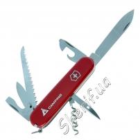 Нож Victorinox Camper 1.3613.71 красный