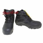 Ботинки военные Belleville Black