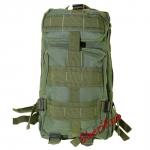 Военный тактический рюкзак 3D Pack Olive