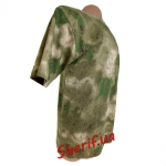 Футболка Max Fuhs T-Shirt AT FG-3