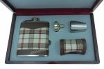 Подарочный набор с флягой FW-4