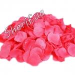 Конфетти  'Лепестки роз', (1 кг)