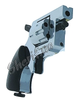 Револьвер под патрон Флобера Ekol Arda Chrome (Турция)