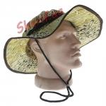 Шляпа Arm-Tec с мягкими полями
