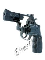 Револьвер под патрон Флобера Profi 3'' пласт.