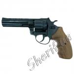 Револьвер под патрон Флобера Profi 4,5'' (бук)-5