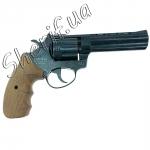 Револьвер под патрон Флобера Profi 4,5'' (бук)-2