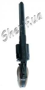 Револьвер под патрон Флобера Profi 4,5'' (бук)-6