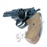 Револьвер под патрон Флобера Profi 4,5'' (бук)-3