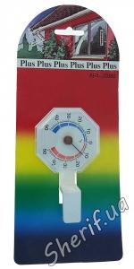 RST 02088 Термометр биметаллический уличный