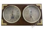 RST 04119 / 07119UA Погодник-барометр, термометр, гигрометр, морской стиль