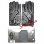 Кевларовые перчатки, черные-2