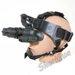 Прибор ночного видения Pulsar Challenger GS 1x20 c маской