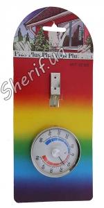 RST 02300 Термометр биметаллический уличный