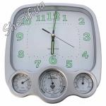 RST 77786  Метеочасы, барометр, термогигрометр