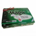 Набор фокусника Marvin Magic Card Tricks Collection