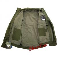 Куртка-ветровка Condor Phantom Soft Shell Jacket OD-4