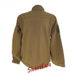 Куртка-ветровка Condor Phantom Tan