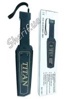 Металлоискатель TITAN GC-1001/MD3001