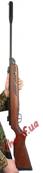 Пневматическая винтовка Gamo Hunter 1250 кал.4,5