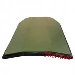 Бронепластина-МАХ 295х365х6,5 мм