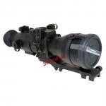 Прицел ночного видения Pulsar Phantom 4х60 (Gen2+) BW Weaver Long