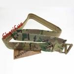 Ременьтактический  EMERSON CQB rappel Tactical Belt Multicam