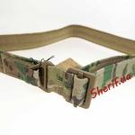 Тактический ремень EMERSON CQB rappel Tactical Belt Multicam