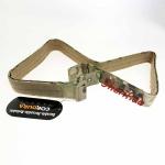 Ремень тактический EMERSON BDU Belt Multicam