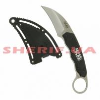 Нож SOG Gambit Sheepsfoot Satin