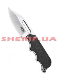 Нож SOG Instinct G10 Satin