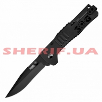 Нож SOG SlimJim Black
