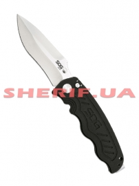 Нож SOG Zoom - Straight Edge Satin