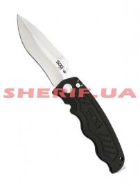 Нож SOG Zoom - Straight Edge Satin
