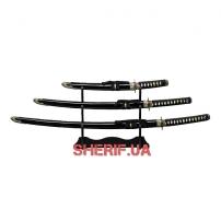 Самурайский меч Katana 3 в 1 (KATANA 3в1)