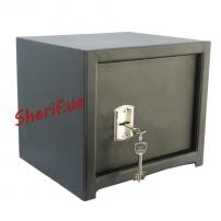 Сейф мебельный СМ-250т, класс НО, ключевой замок