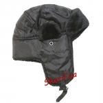 Шапка-ушанка MIL-TEC Black, 12105002-3