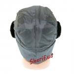 Шапка-ушанка MIL-TEC Black, 12105002-4