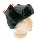 Шапка-ушанка MIL-TEC Black, 12105002-6