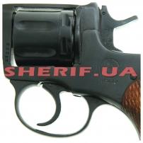 Револьвер НАГАН под патрон Флобера Гром 4мм10