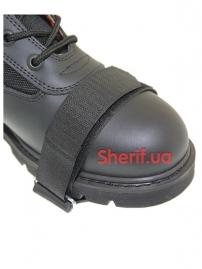 Шипы на обувь (ледоступы) MIL-TEC Black-4