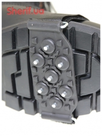 Шипы на обувь (ледоступы) MIL-TEC Black-5